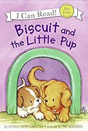 Biscuit and the little pup af Alyssa Satin…