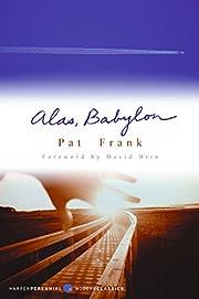 Alas, Babylon por Pat Frank