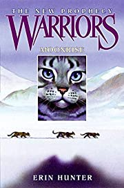 Warriors: The New Prophecy, Book 2: Moonrise…
