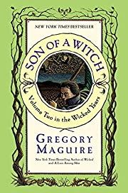 Son of a Witch: A Novel (Wicked Years, 2)…
