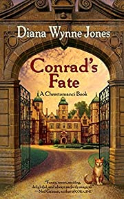 Conrad's Fate av Diana Wynne Jones