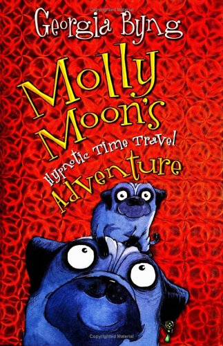 molly moon book report