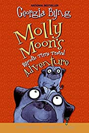 Molly Moon's Hypnotic Time Travel…