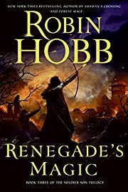 Renegade's Magic (The Soldier Son Trilogy,…