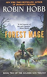 Forest Mage (The Soldier Son Trilogy, Book…