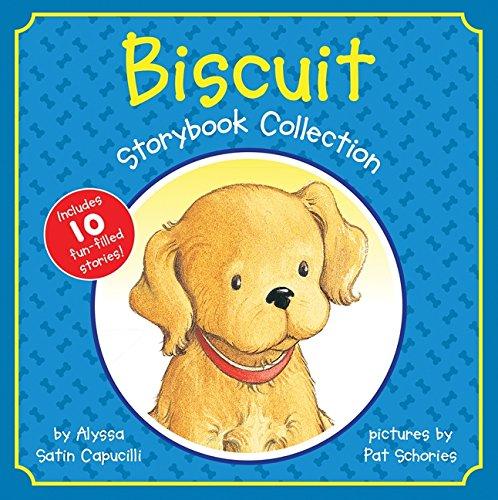 Bizkit Betz: America's Cutest Dog: The Biscuit Book Series
