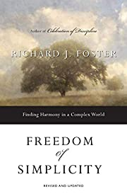 Freedom of Simplicity: Finding Harmony in a…