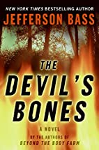 The Devil's Bones by Jefferson Bass