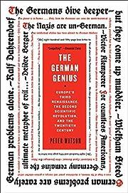 The German Genius: Europe's Third…