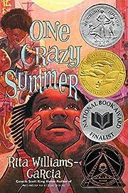 One Crazy Summer (Scott O'Dell Award for…