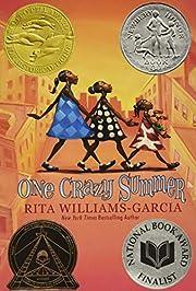 One Crazy Summer de Rita Williams-Garcia