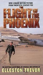 The Flight of the Phoenix af Elleston Trevor