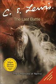 The Last Battle (adult) (Narnia) de C. S.…