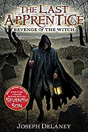 The Last Apprentice (Revenge of the Witch)…
