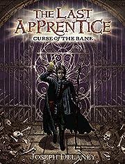 Curse of the Bane (Last Apprentice, 2) af…