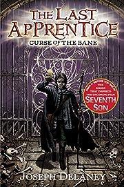 Curse of the bane par Joseph Delaney
