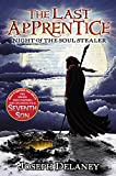 Night of the Soul Stealer (2006) (Book) written by Joseph Delaney