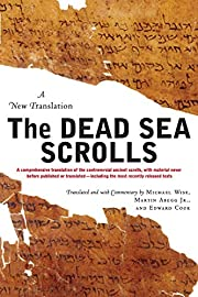 The Dead Sea Scrolls - Revised Edition: A…