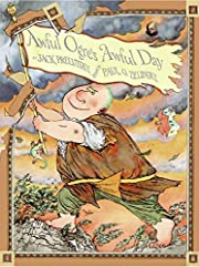Awful Ogre's Awful Day de Jack…
