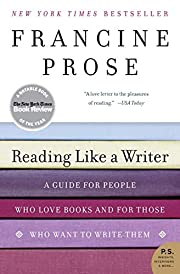 Reading Like a Writer: A Guide for People…