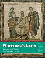 Wheelock's Latin, 6th Revised Edition de…