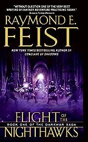 Flight of the Nighthawks (The Darkwar Saga,…