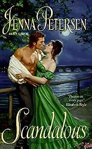 Scandalous (Avon Romance) af Jenna Petersen