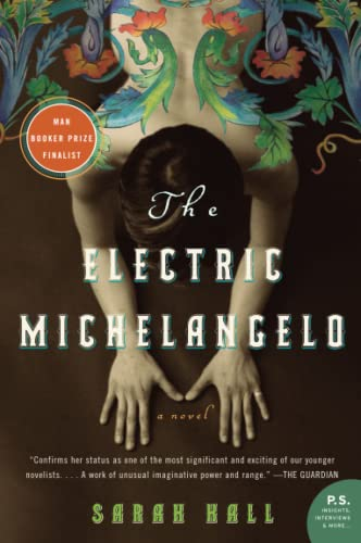 The Electric Michelangelo, Hall, Sarah