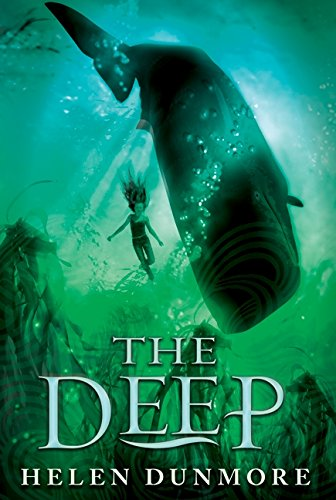 The Deep by Dunmore