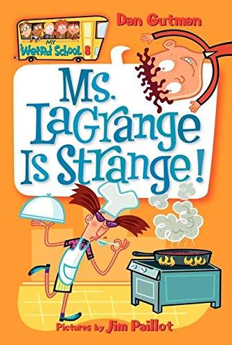 Ms. Todd Is Odd! - Lexile® Find a Book | MetaMetrics Inc.