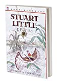 Stuart Little (1945) (Book) written by E.B. White