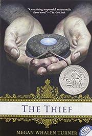 The Thief: 1 (Queen's Thief) af Megan Whalen…