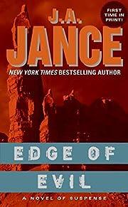 Edge of Evil (Ali Reynolds Mystery) de J. A.…