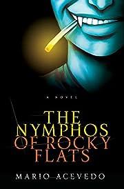 Felix Gomez Vampire PI Book 1: The Nymphos…
