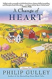 A Change of Heart: A Harmony Novel (Plus)…