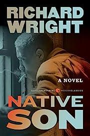 Native Son av Richard Wright