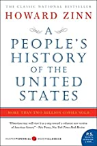 A People's History of the United States…