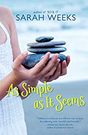 As Simple as It Seems (Laura Geringer Books…