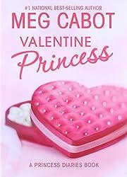 Valentine princess de Meg Cabot