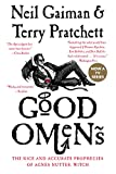 Good Omens: The Nice and Accurate Prophecies of Agnes Nutter, Witch @amazon.com