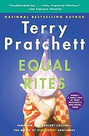 Equal Rites: A Discworld Novel (Discworld…