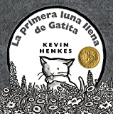 Cover art for La primera luna llena de gatita