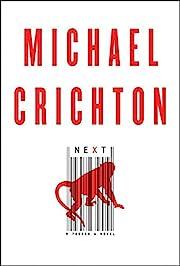 Next av Michael Crichton