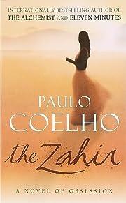 The Zahir – tekijä: Paulo Coelho