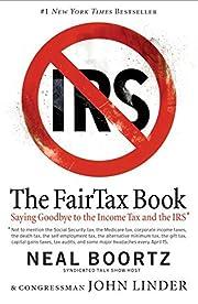 The FairTax Book af Neal Boortz
