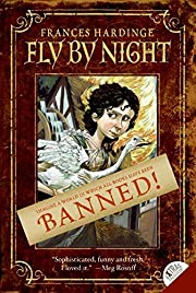 Fly by Night di Frances Hardinge