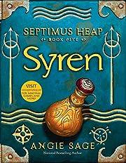 Septimus Heap, Book Five: Syren por Angie…