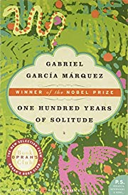 One Hundred Years of Solitude (P.S.) (Harper…