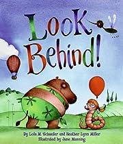 Look Behind!: Tales of Animal Ends av Lola…