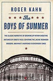The Boys of Summer (Harperperennial Modern…